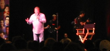 William Shatner (Low Quality)